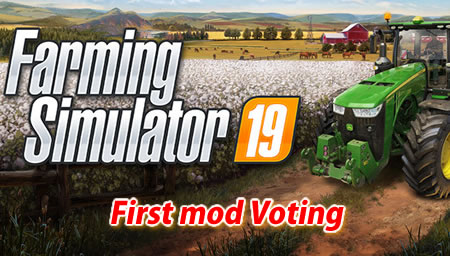 First mod for FS19   ARM-Team   Agricultural and Racing Modding